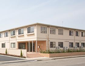 ともいきの家みずほの・サービス付高齢者住宅
