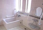 地域包括ケアタウンみずほの・介護浴室