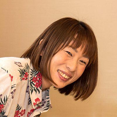 田崎千恵子さん